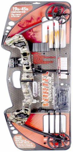 Barnett Vortex Compound Bow Package