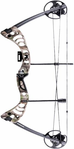 XGear Compound Bow