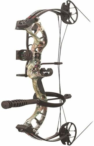 Precision Shooting 1919UPRCY2750 Compound Bow
