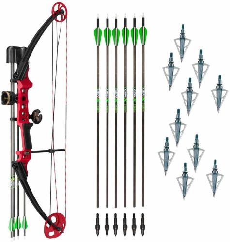 Best Budget Hunting Compound Bow