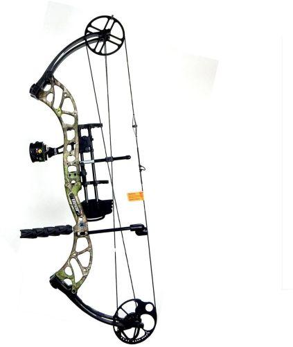 Bear Archery Wild Compound Bow