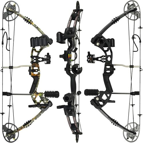 Compound Bow for Deer Hunting