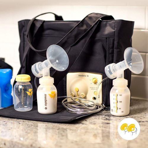 Medela Double Electric Breast Pump