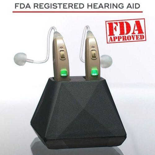 HA-302 BTE Hearing Aid