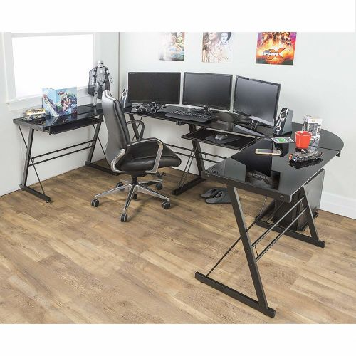 Best Gaming Table for Multiple Monitors