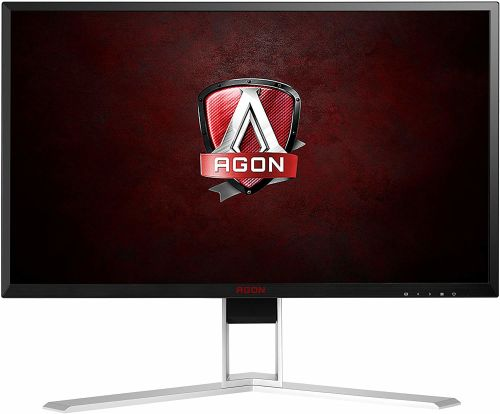 Best 144Hz QHD Gaming Monitor
