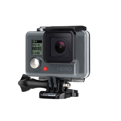 The Stunning GoPro Hero