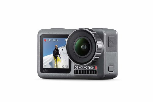 Best Waterproof 4k Action Camera