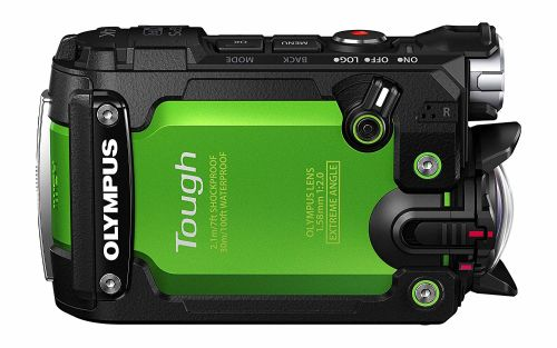 Best Shockproof Action Camera