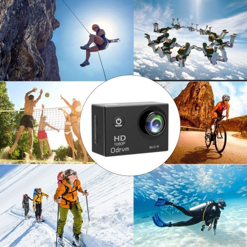 Best Bike Helmet Action Camera