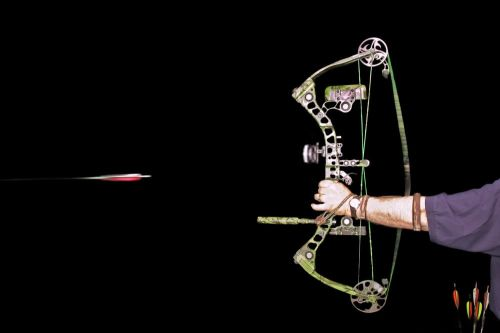 8inch and 11inch size Archery Compound Bow CNC Aluminium Stabilizer with 5 inch