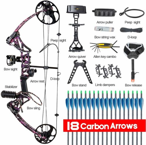 Mosafe Compound Bow