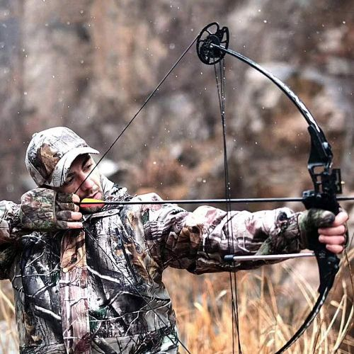 NMCPY Archery Compound Bow