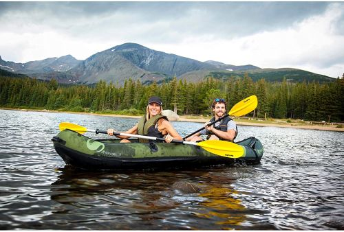 Best Kayak Under 400