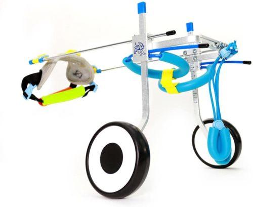 Adjustable wheelchair from Runmind