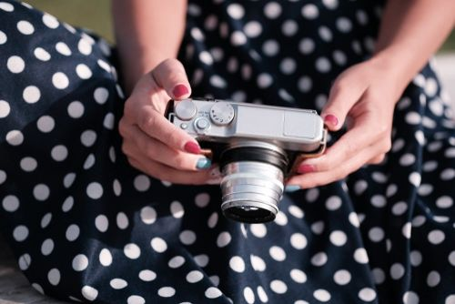 best mirrorless camera for beginners