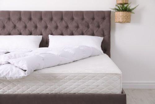 cotton organic mattress
