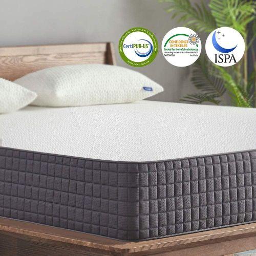 the nolah organic mattress