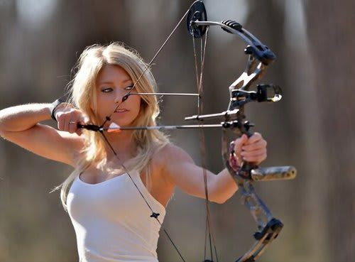 Top 10 Best Compound Bow for Hunting in June 2020 – Buying Guide