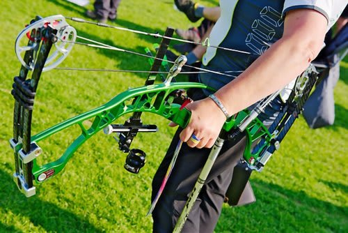 Best Beginners Compound Bow