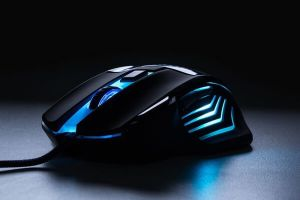 Gaming Mouse Feature