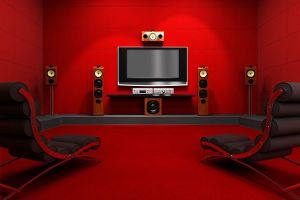 Home Theatre Feature