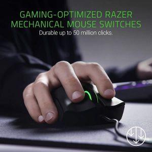 Razer DeathAdder Elite Mechanical Switches