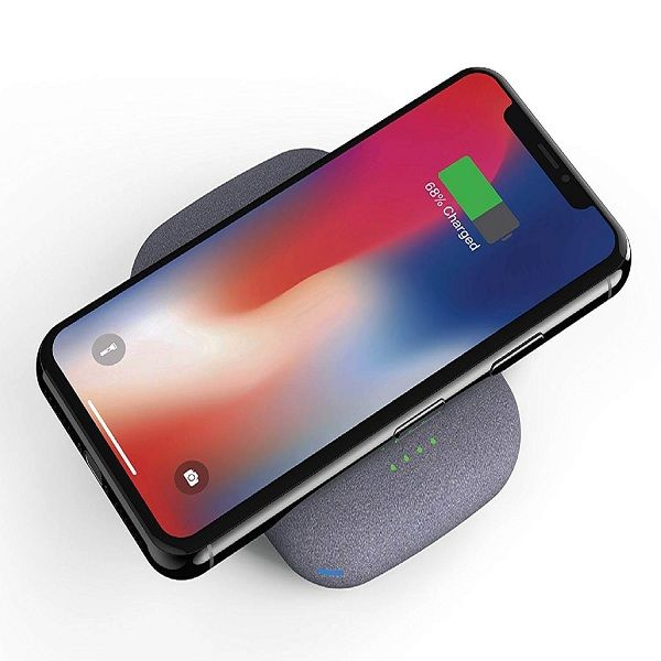Fonesalesman Wireless Power Bank