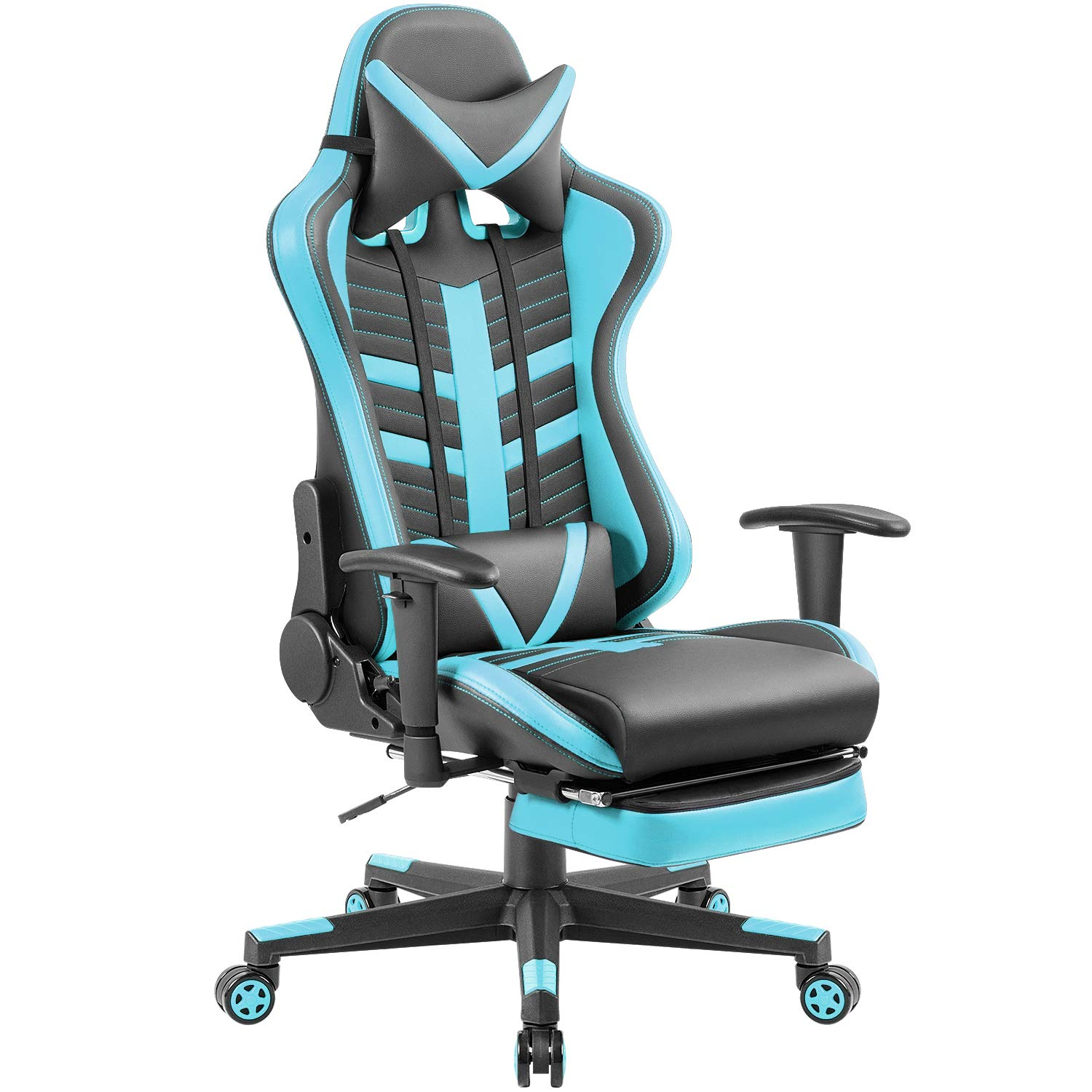 Homall Gaming Chairs under 200