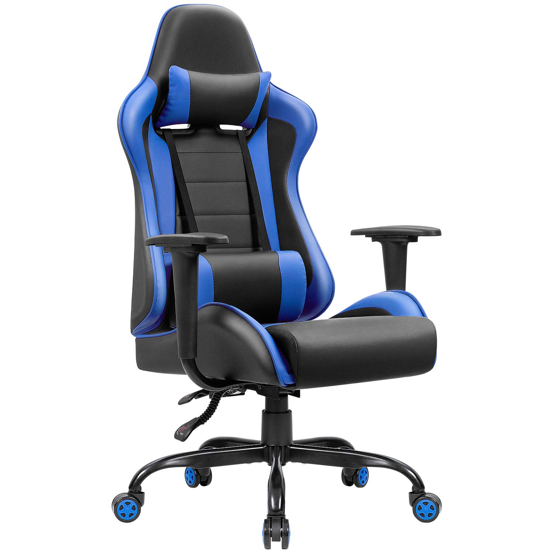 Jummico High Back Gaming Chair
