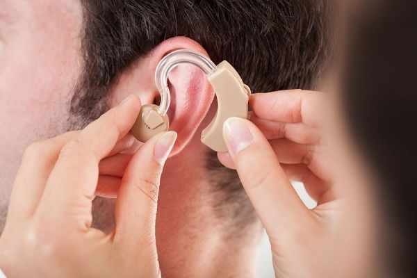 Hearing Aids Information