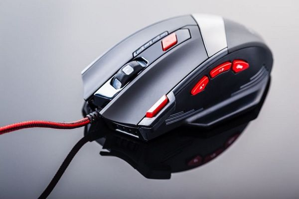 Gaming Mouse Reviews