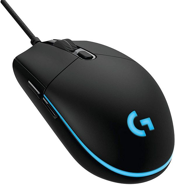 Affordable Gaming Mouse