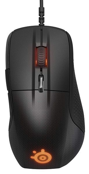 Very Expensive Gaming Mouse