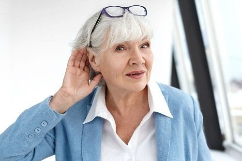 Hearing Aids for Adults