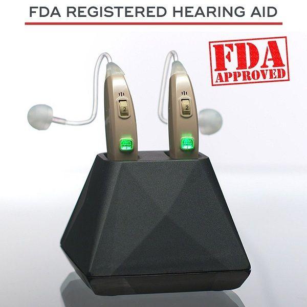 HA-302 BTE Hearing Aid Reviews