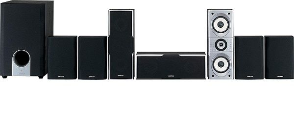 Onkyo home theater systems