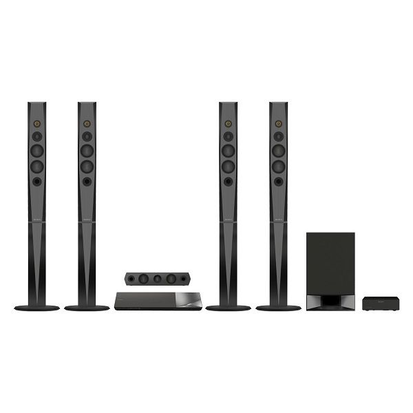 Sony home theater system reviews