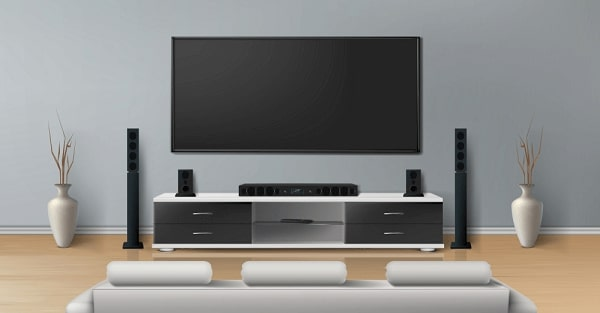 Home Theater Reviews