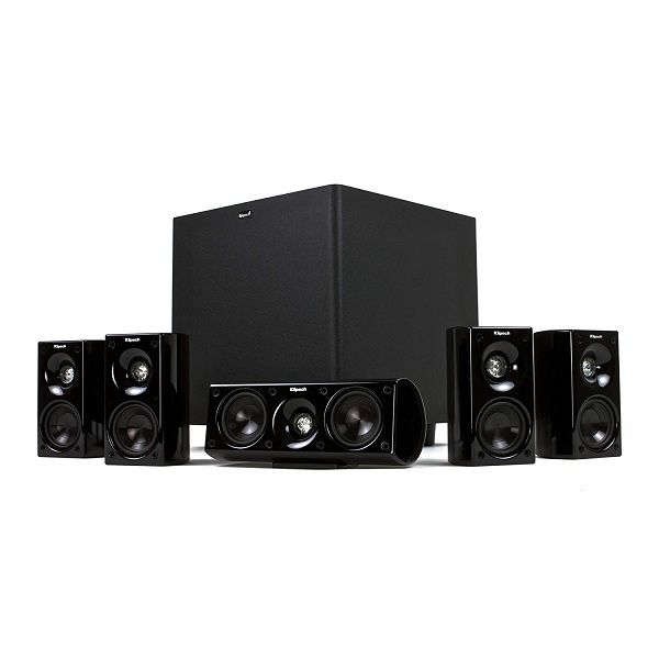 Klipsch home theater systems reviews