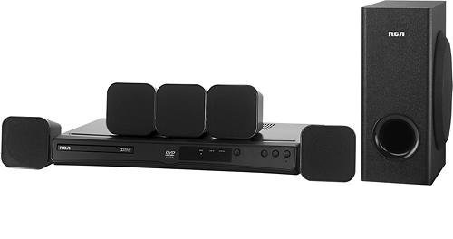 RCA Dolby Digital Home Theater System