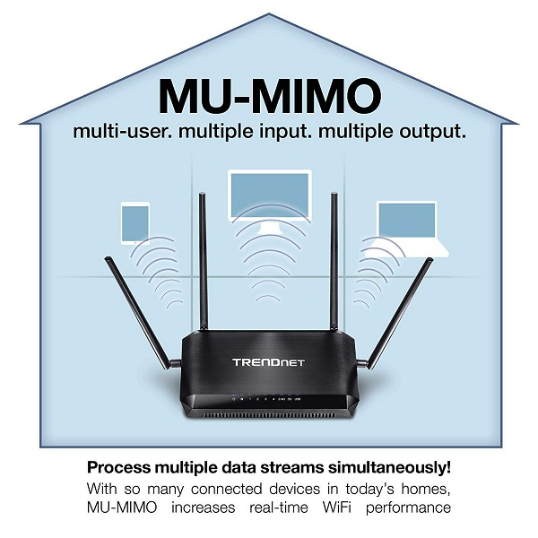 Best Mid Range Wireless Router