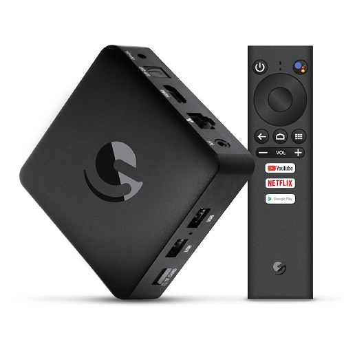Best Smart Android TV Box