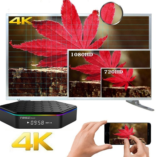 Best Android TV Box Under 100