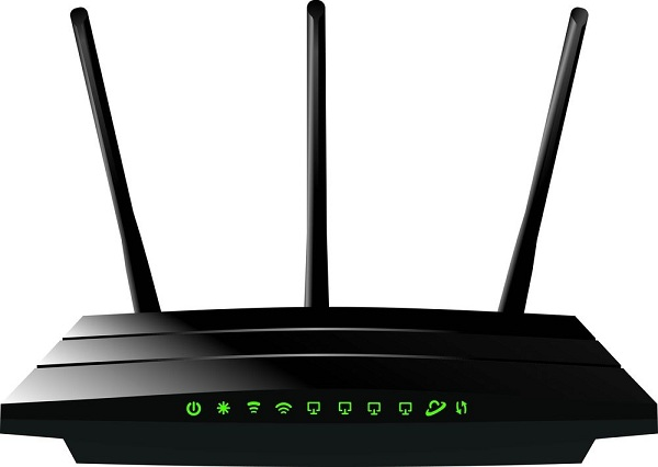 Wireless Router Feature