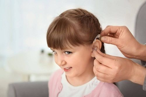 Hearing Aids Feature