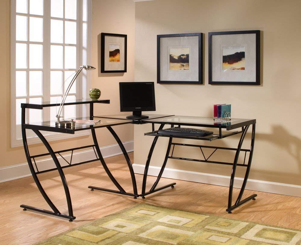 Best Glass Top Gaming Desk