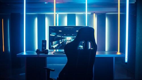 Gaming Monitors under 500