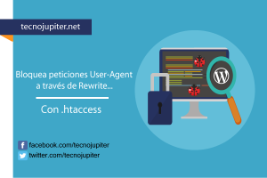 Bloquear User-Agent con .htaccess