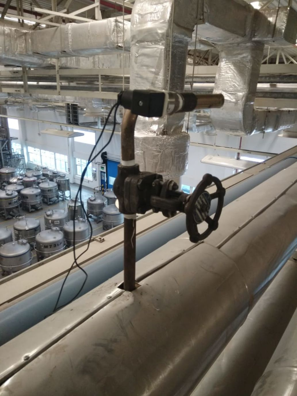 Industrial Solution Product Service 10